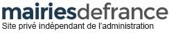 logo mairiesdefrance.org